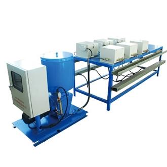 七.干油喷射润滑系统