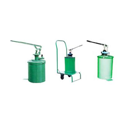 四.稀油集中润滑系统