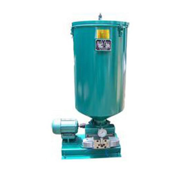 DXZ系列电动干油站