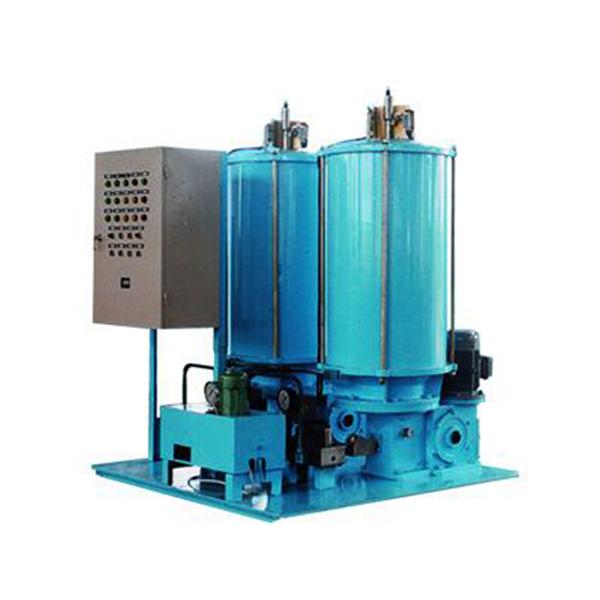 SDRB-L系列双列式电动润滑脂泵