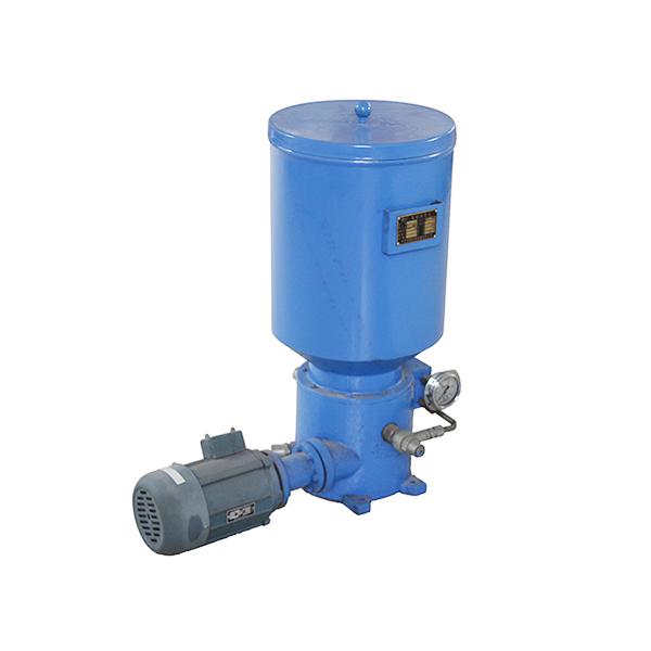 DB-N系列单线润滑泵