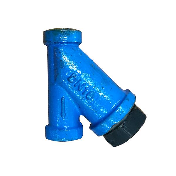 GGQ型干油过滤器