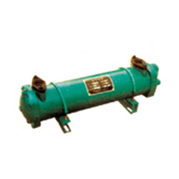 LC系列列管式冷却器