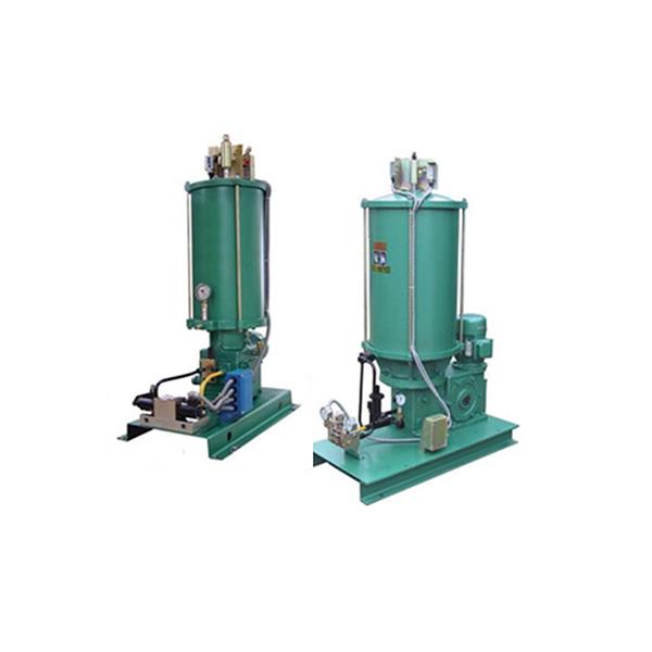 DRB-L系列电动润滑泵