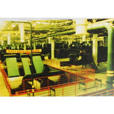 HR06-C型排屑及冷却净化系统