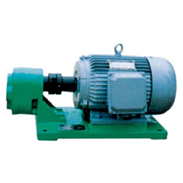 WBZ型卧式齿轮油泵装置