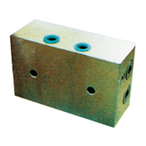 YKF-L型压力控制阀