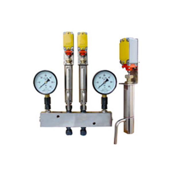YKQ-SB型终端式压力控制器