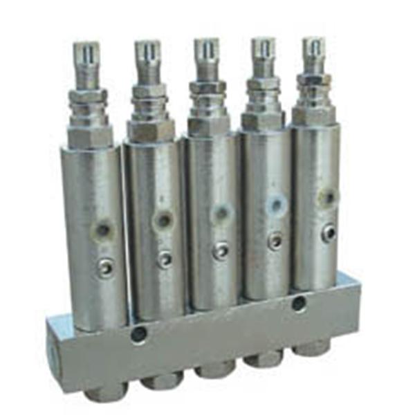 DPQ-X1.3系列单线分配器