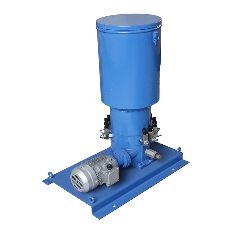 HRBED型电动润滑泵