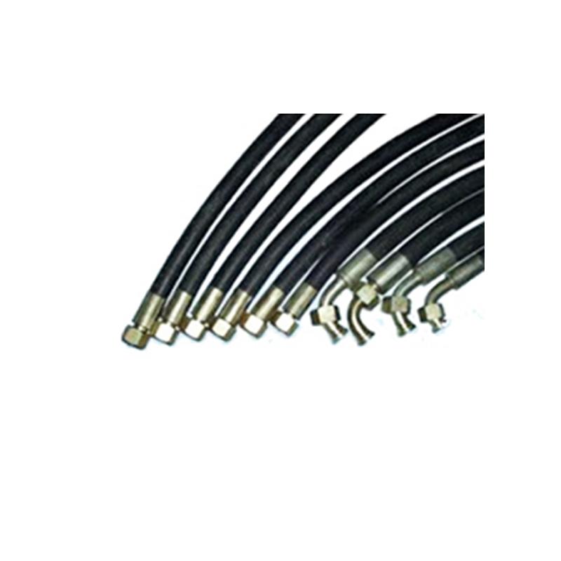 锥密封胶管接头螺纹接头