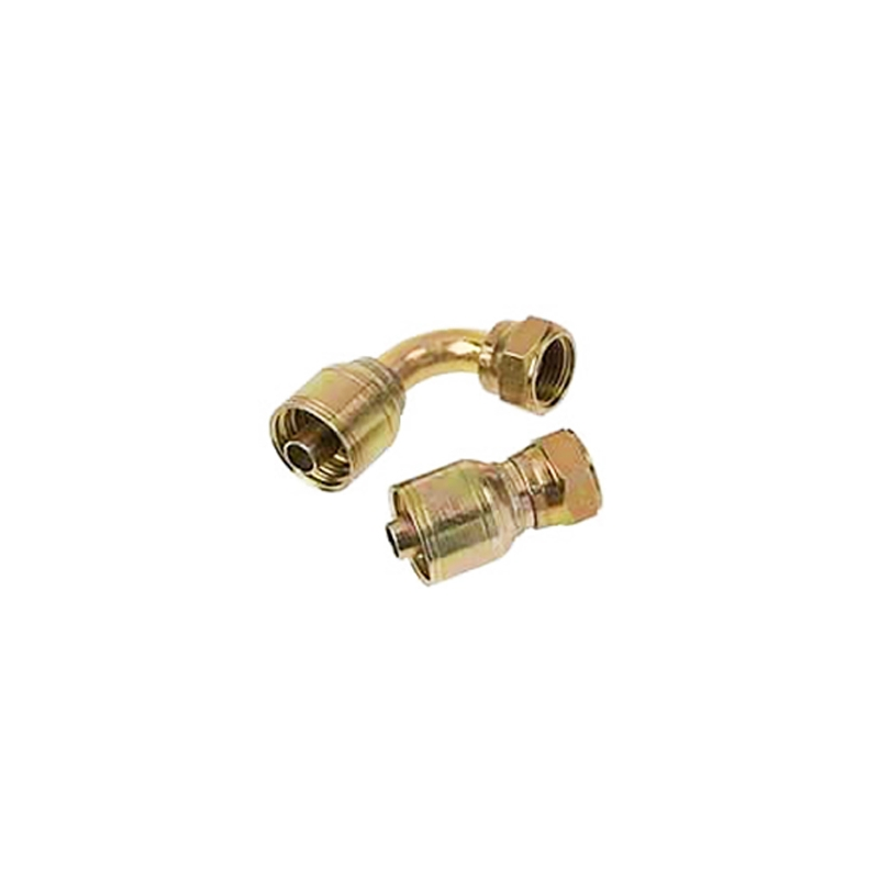 A型可拆式胶管接头、C型可拆式胶管接头