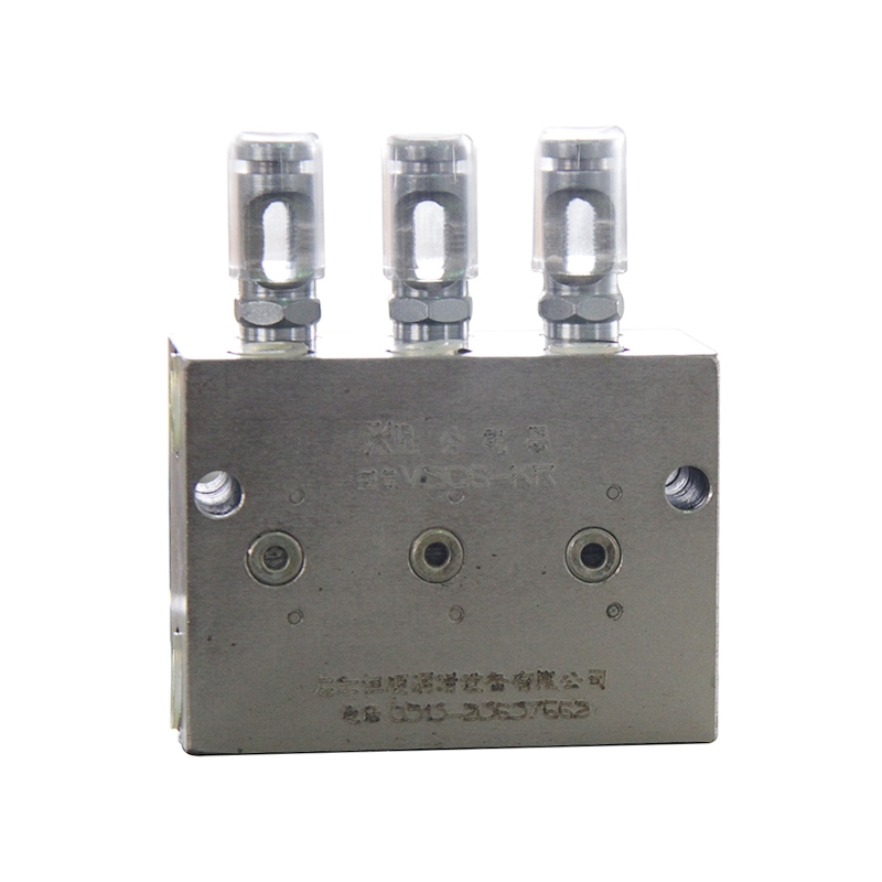 VSG-KR系列双线分配器