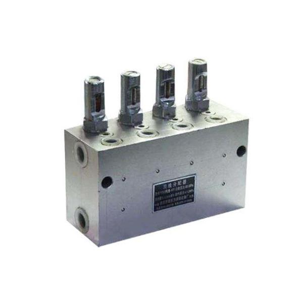 VSN-KR系列双线分配器