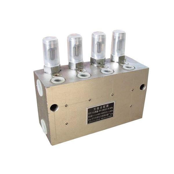 VSKV-KR系列双线分配器