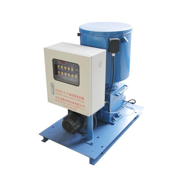 DRB-M系列电动润滑泵及装置