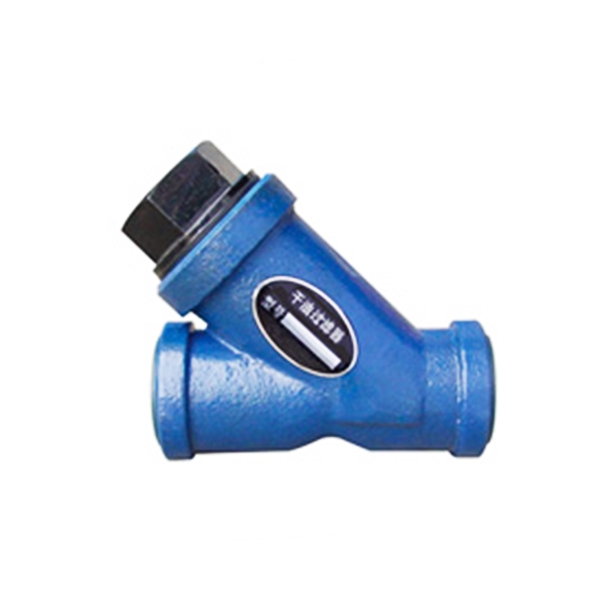 GGQ-P系列干油过滤器