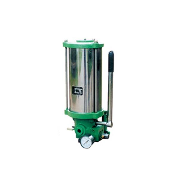 SRB系列手动润滑泵