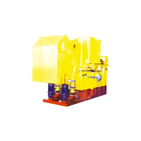 DZG系列带式真空纸袋过滤机